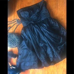 💋Sex&TheCity Mini Dress by AQUA - NWOT